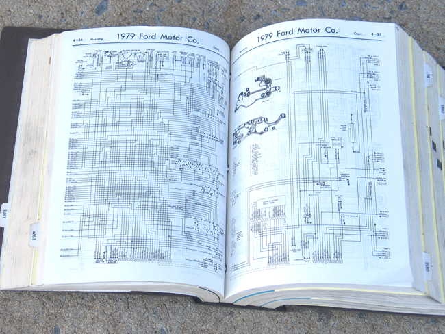 How to read automotive wiring diagrams | Vehicle Service Pros | Motor Wiring Diagram Books |  | Vehicle Service Pros
