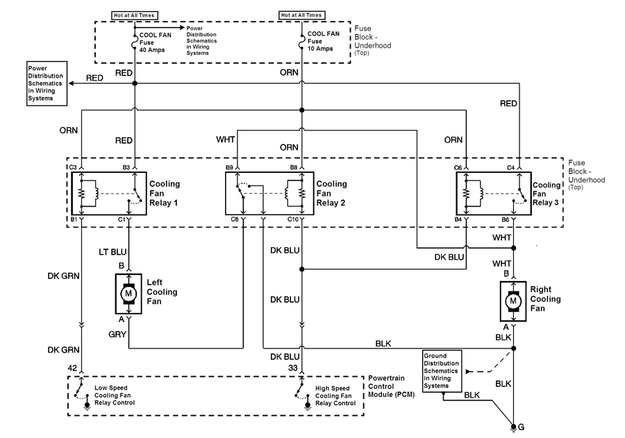 how to read automotive wiring diagrams  vehicle service pros