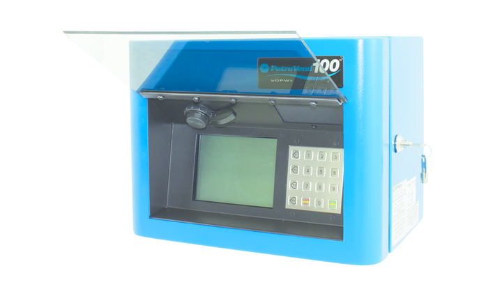 opw petro vend 100 proximity reader from opw engineered