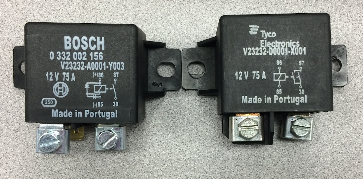 It S Not Okay To Just Swap Relays Vehicle Service Pros