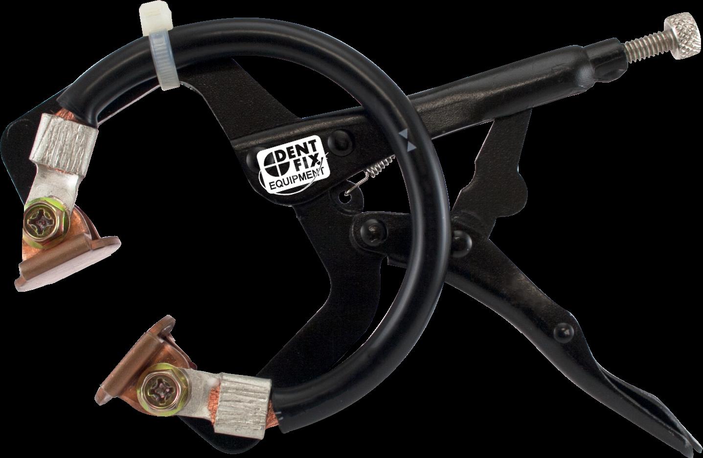 "6/"" SHUNTING PLIER Dent Fix Equipment DF-SP360 DTF"