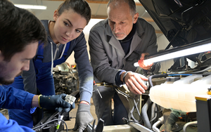 Standard Motor Products To Award $50,000 In 2021 Automotive Scholarship Programs